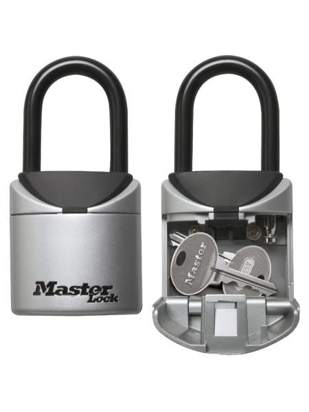 Boite à clé avec anse MASTER LOCK 5406