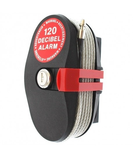 Câble Lock Alarm 10 m - Reconditionné