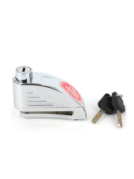 Bloque disque Lock Alarm disk 3110