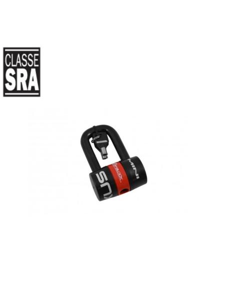 Bloque disque NEXUS mini homologué SRA