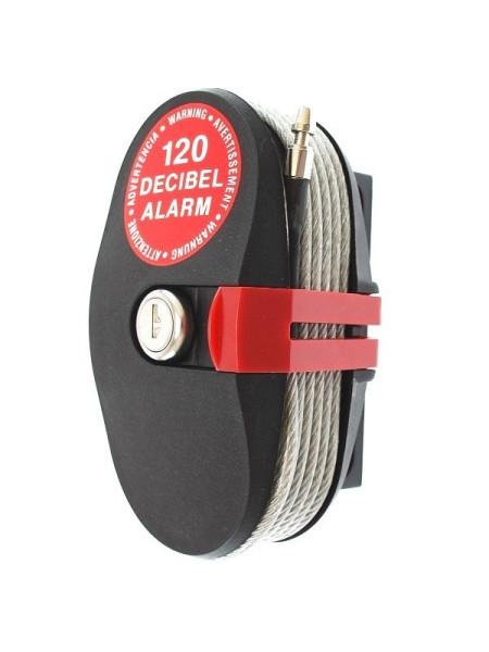 Câble Lock Alarm 10 m