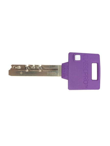 Clé en reproduction Mul-T-Lock ClassicPro - 2868
