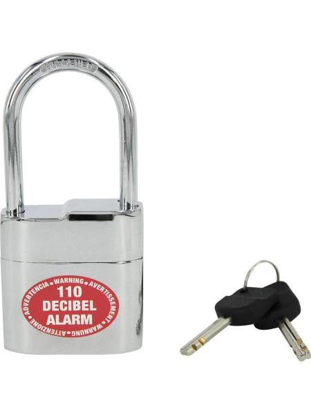 Cadenas alarme 2104 Lock Alarm