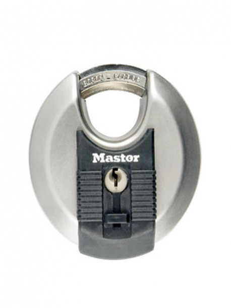 Cadenas diskus Excell Master Lock M40EURD