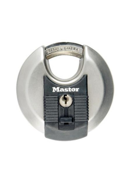 Cadenas diskus Excell Master Lock M50EURD