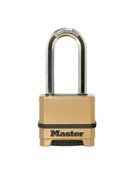 Cadenas Excell M175EURDLH Master Lock