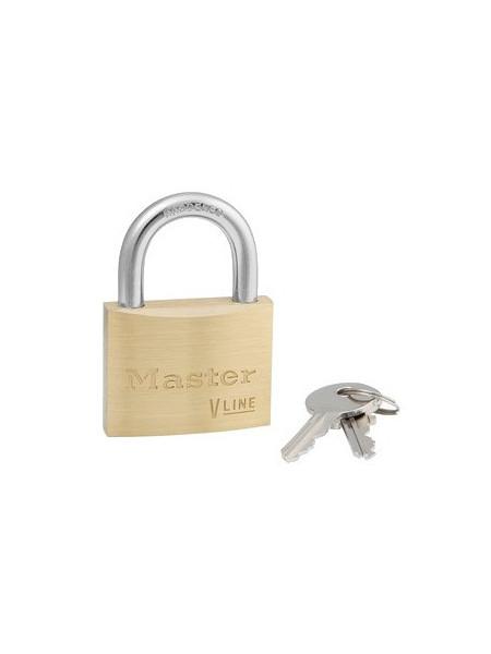 Cadenas à clé MASTER LOCK 4160
