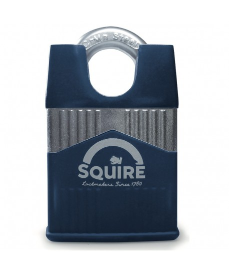Cadenas de sécurité SQUIRE WARRIOR 45CS