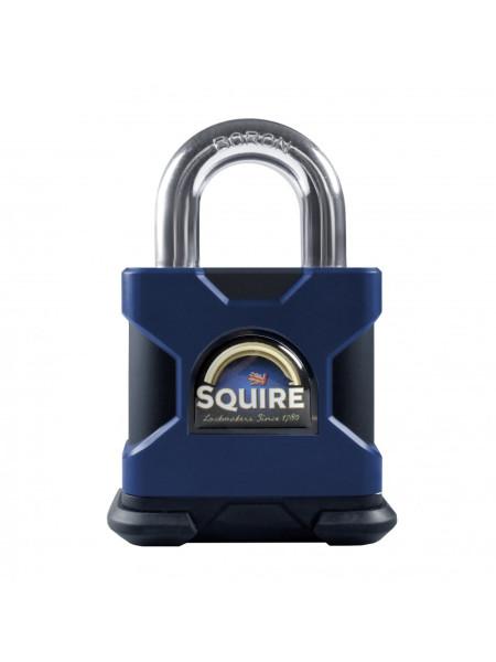 Cadenas haute sécurité SQUIRE SS50S