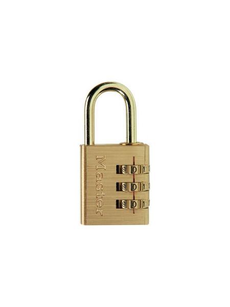 Cadenas à combinaison Master Lock 630EURD