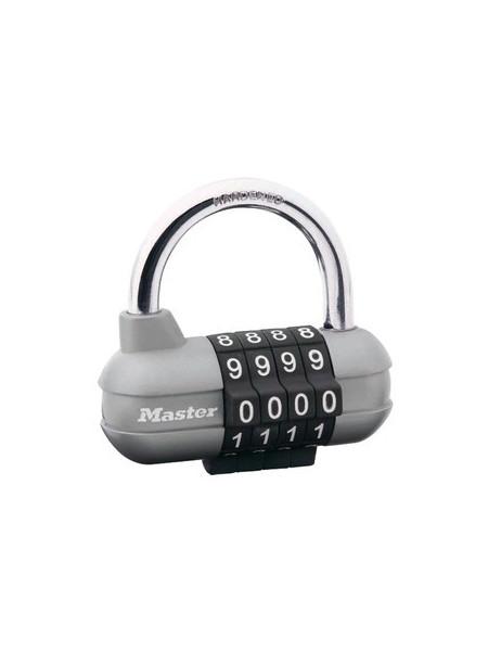 Cadenas à combinaison Master Lock 1520EURD