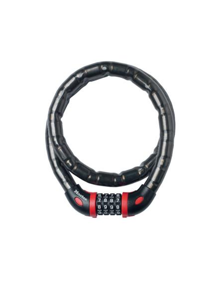 Câble à combinaison Master Lock 8226EURDPRO