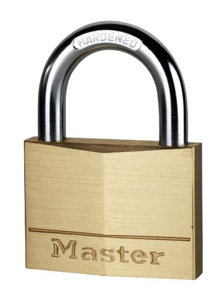 Cadenas Master Lock 150EURD, 160EURD et 170EURD