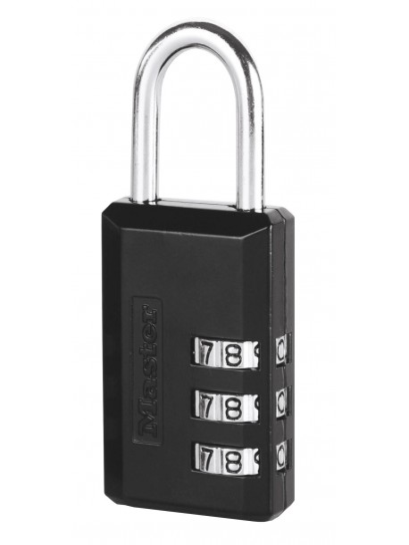 Cadenas à combinaison Master Lock 647EURD