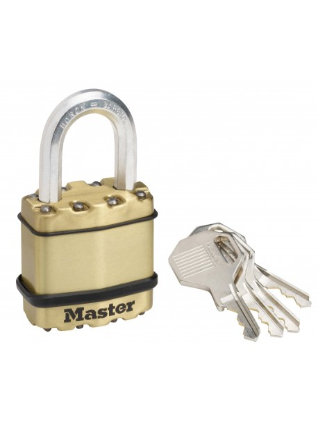 Cadenas Master Lock Excell M1BEURD