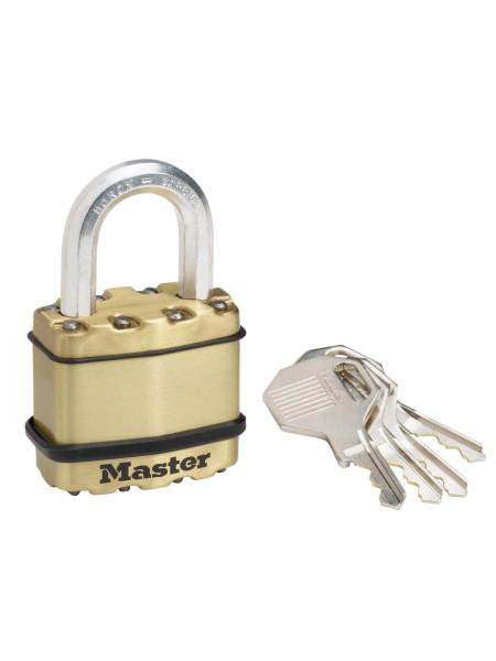 Cadenas Master Lock Excell M5BEURD