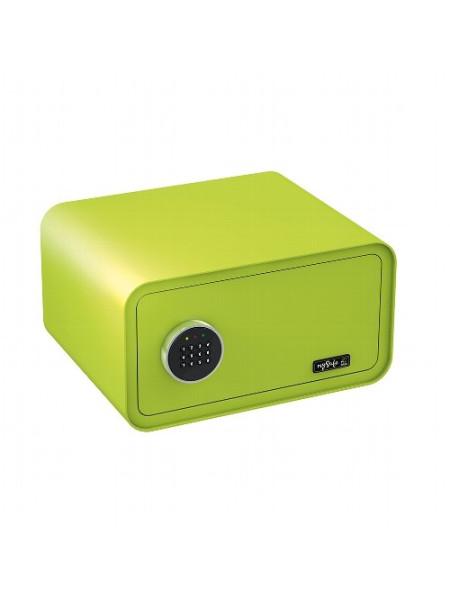 Coffre-fort BASI MySafe 430 à code numérique
