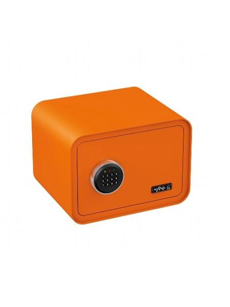 Coffre-fort avec code numérique BASI MySafe 350