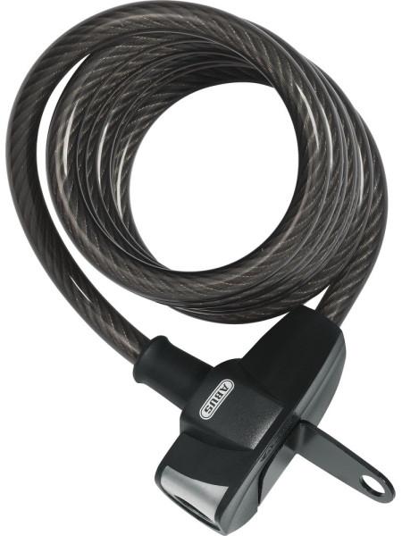 Câble spiral à clé ABUS Booster 670