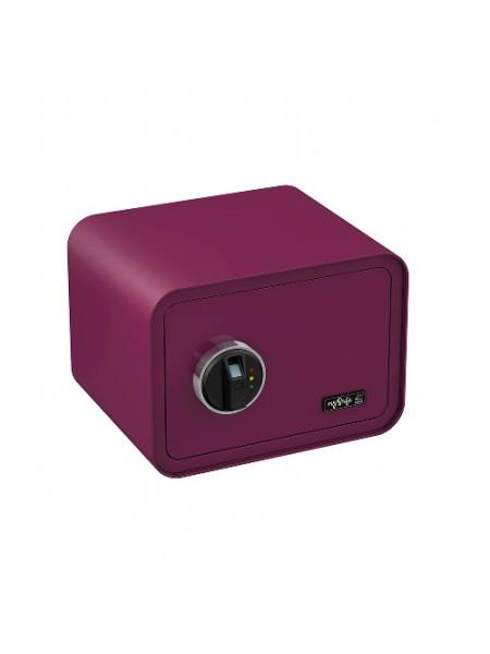 Coffre-fort BASI MySafe 350 avec empreinte digitale