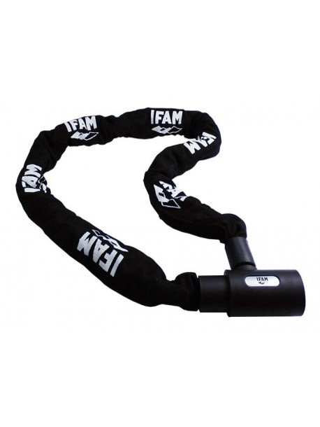 Chaîne avec cadenas intégré IFAM C10