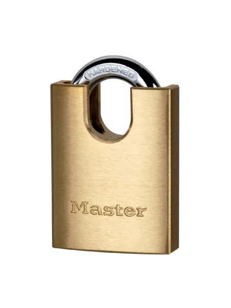 Cadenas Master Lock 2240EURD anse protégée
