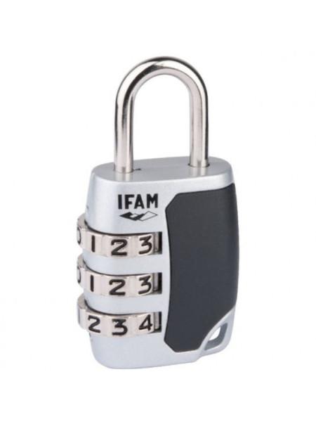 Cadenas à combinaison IFAM C25S