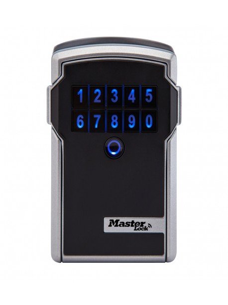 Boite à clé MASTER LOCK 5441EURD bluetooth