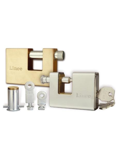 Cadenas monobloc LINCE 700-90BL